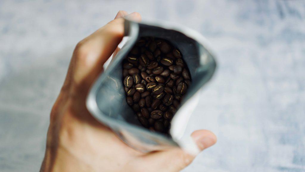 cotteaのコーヒー豆
