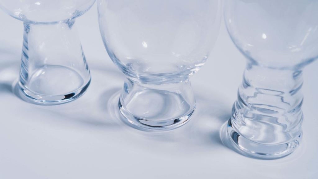 シュピゲラウグラス3種