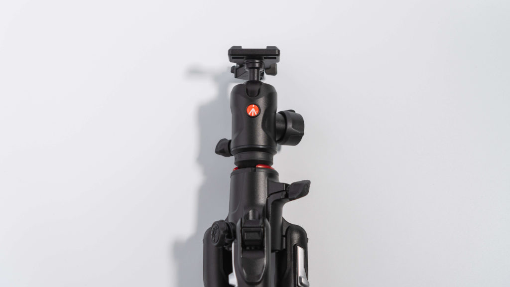 Manfrotto befree GT XPRO雲台