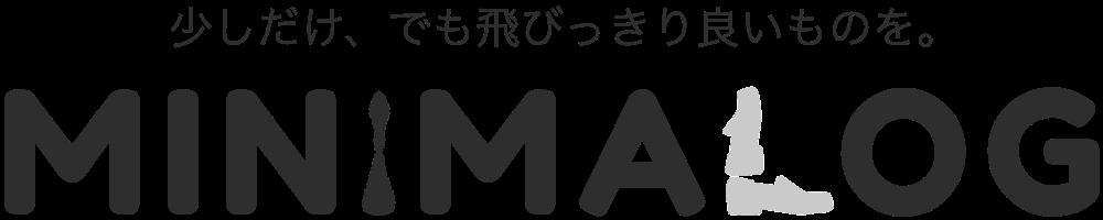 MINIMALOG(ミニマログ)