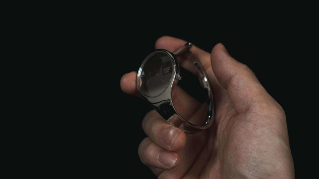 ジョージジェンセン時計