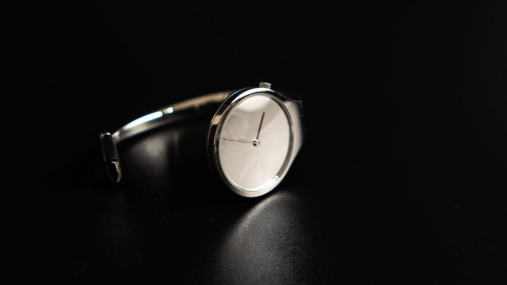 ジョージジェンセンの腕時計ヴィヴィアンナ