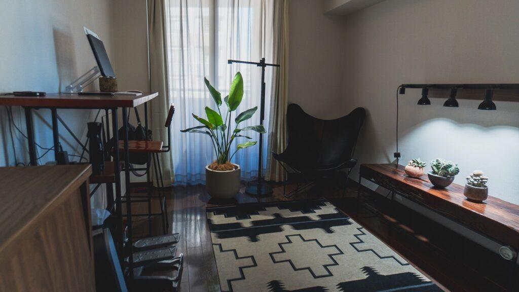 ミニマログの部屋