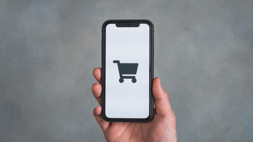 買い物の再考