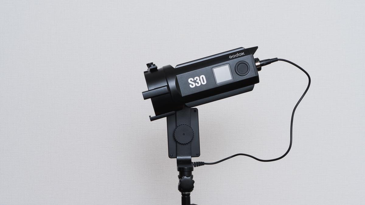 godox s30本体