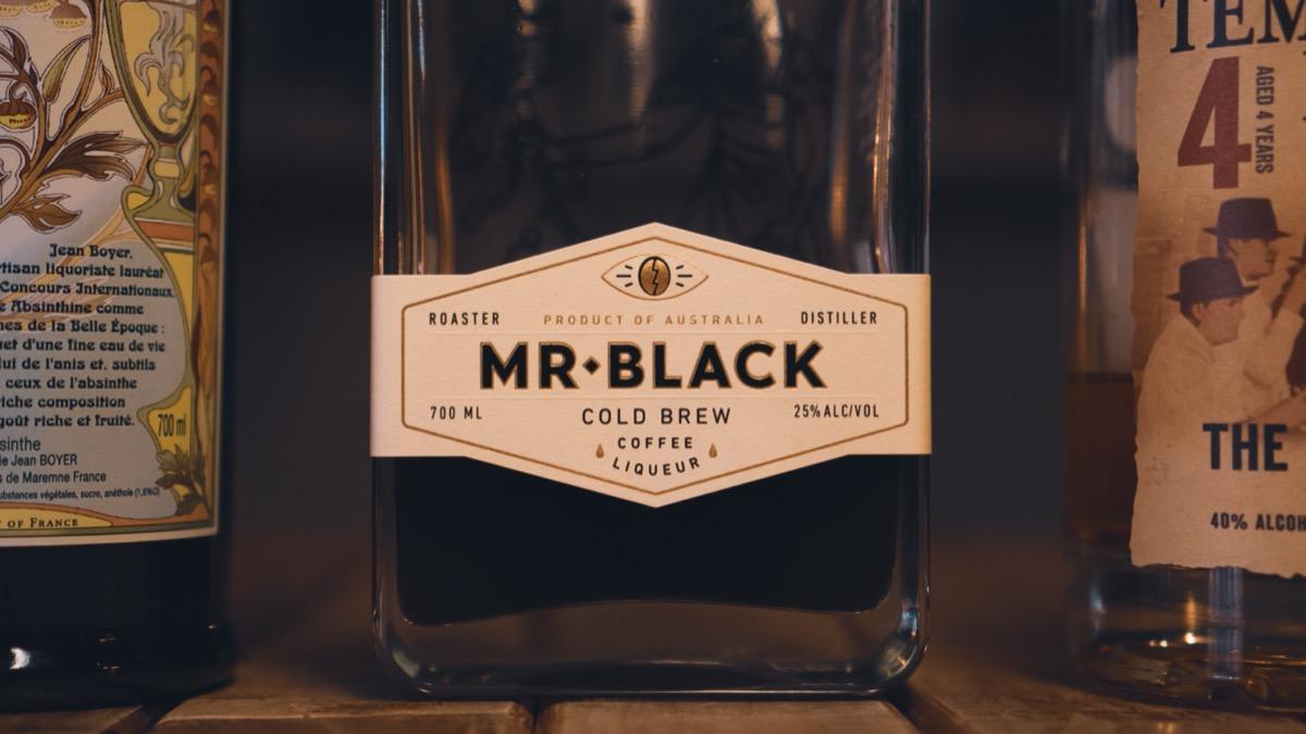 ミスターブラック(コーヒーリキュール)