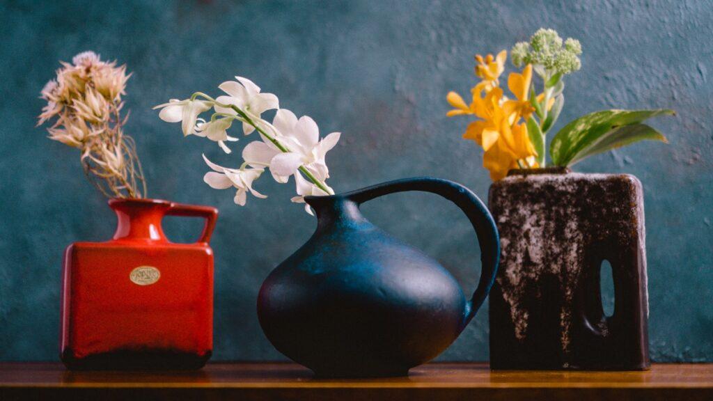 ファットラヴァとお花